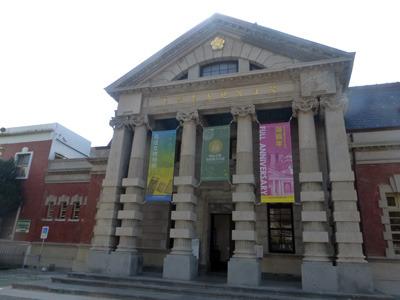 旧台南地方法院: ユーラシアブロ...